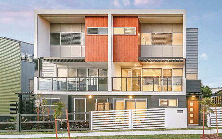 Primed for growth | Cornerstone Living