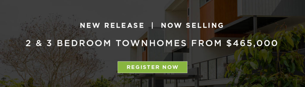 Ashwood Townhomes at Cornerstone Living, Sunnybank