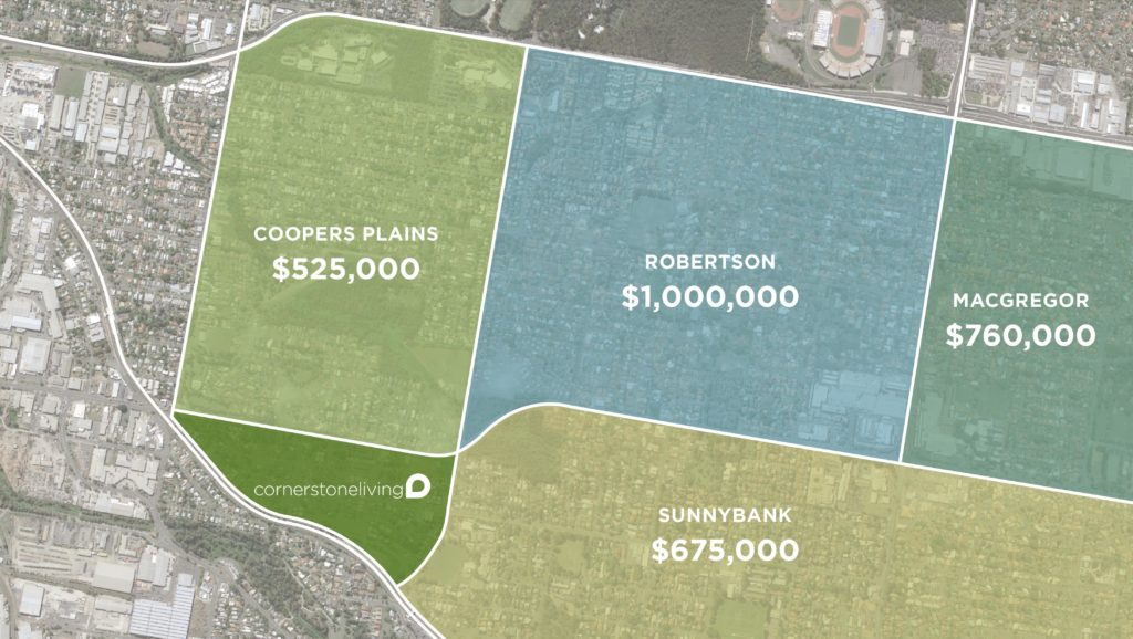 Coopers-Plains-Brisbane-Prices